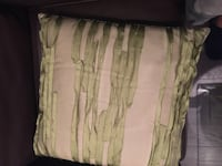 2 silk designer pillows Washington, 20010