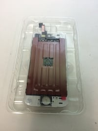 IPhone 5s LCD screen assembly