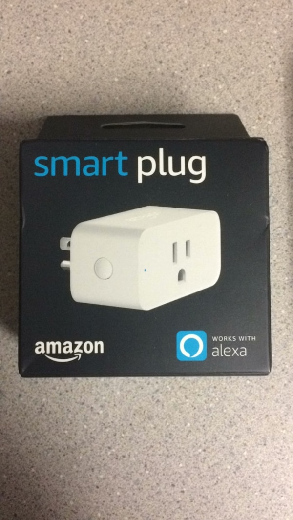 Smart Plug by Amazon 352e506e-7890-4111-bfed-cab924d4117f