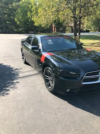 2012 Dodge Charger Louisville