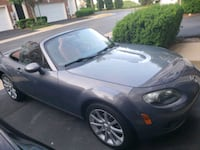 Mazda - MX-5 / Miata - 2006 Falls Church