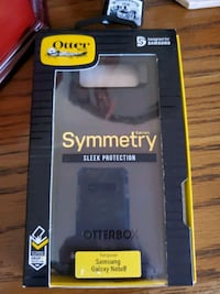 OtterBox Symmetry Samsung Galaxy Note 8 Vaughan, L4L