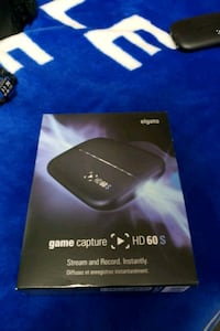 Elgato HD60S Game Capture Milton, L9T