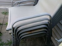 6 chairs Hagerstown, 21740