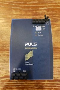 Puls Dimension Qs20 Power supply  Washington, 20011