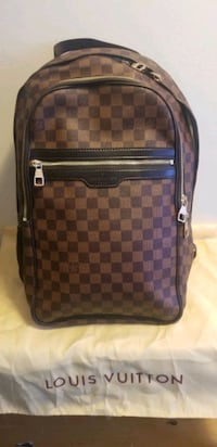 LV BACKPACK FOR SALE $340