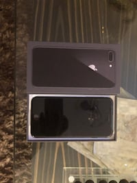 Brand new Iphone 8 plus 64gb Pointe-Claire, H9S 4L1