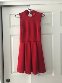 Sexy Red Dress Columbia, 29201