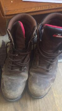 Work boots  Baltimore, 21222