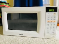 Samsung Microwave  Centreville, 20120