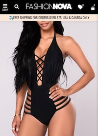 Various Fashionnova Swimsuits  Indianapolis, 46229