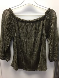 Brand new 3/4 sleeve Top Richmond Hill, L4E 0S2