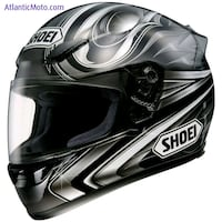 Shoei RF-1000 Breakthrough TC-5 Motorcycle Helmet  Corona, 92882