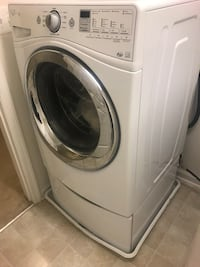 Washer & Dryer  34 mi