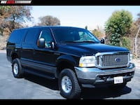 2004 Ford Excursion 137  WB 6.0L Special Serv 4WD Milpitas, 95035