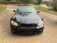 2011 BMW 3 Series Hoover