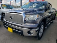 2500 down payment Toyota - Tundra - 2012 Houston