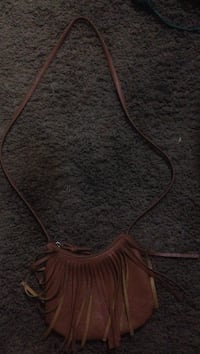 brown and black pendant necklace Zumbro Falls, 55991
