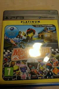 Modnation racers ps3 Paderno Dugnano, 20037
