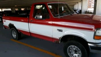 94 Ford F-150, 5.0 motor, runs great