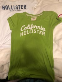 Hollister Shirts Falls Church, 22043