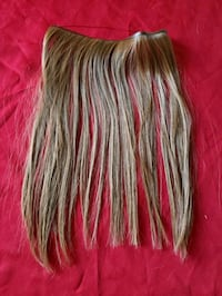 Hair extension from Secret Extensions  Toronto, M6M 1B6