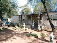 COMMERCIAL For Sale 2BR one and a half bath for sa Payson, 85541