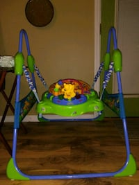Baby bouncer Elizabeth City, 27909