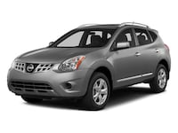 Nissan Rogue Select 2014 Temple Hills