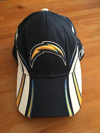 Chargers NFL hat Roseville, 95661