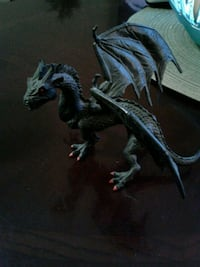 2 Resin dragons Welland