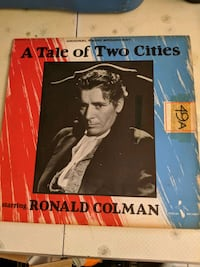Tale of Two Cities starring Ronald Colman