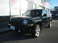 2013 JEEP PATRIOT LATITUDE *FR $499 DOWN GUARANTEED FINANCE Des Moines