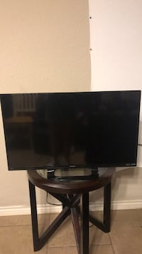black flat screen computer monitor College Station, 77845