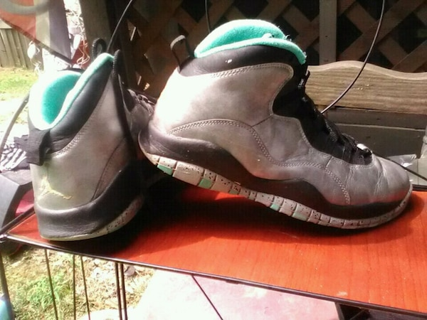 7f700a84367 Air Jordan 10 Retro 30th