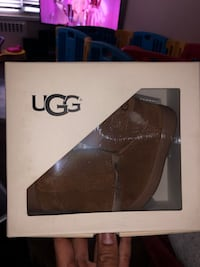 UGG boots infant size 2/3 New York, 11426