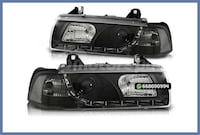 FAROS LED E36/BERLINA/TOURING/COMPACT MADRID