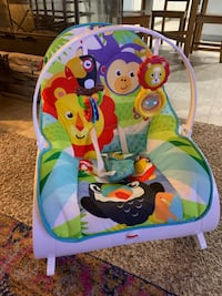 Fisher Price Baby Chair Waxahachie, 75167