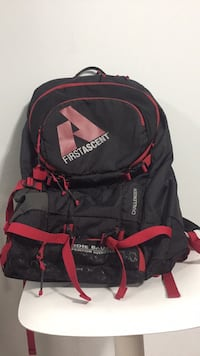 Backpack with laptop compartment ( Eddie Bauer )