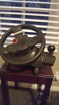 Driving controls for Playstation 3 Los Gatos