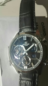 Casio Edifice (New condition)