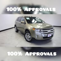 Ford - Edge - 2013 San Antonio, 78229