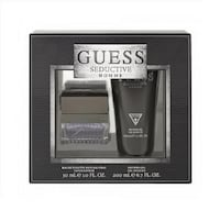 Guess Seductive Homme Gift Set cologne for Him