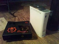 Two Xbox 360 consoles Rossville, 30741
