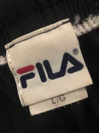 Men's fila shorts Edmonton, T5N 2H6