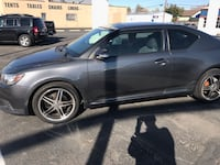 Scion - tC - 2012 Garden City, 83714