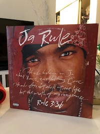 Ja Rule - 3:36 Vinyl Record Garden Grove, 92840