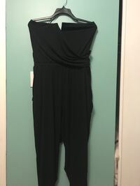 City chic Strapless plus 3x jumpsuit new Markham, L6C 1R6