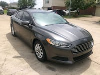 Ford - Fusion - 2016 financing available Houston, 77024