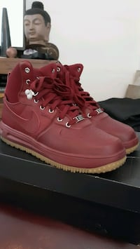 Lunar Air Force 1 Sneakerboot GS Albuquerque, 87112